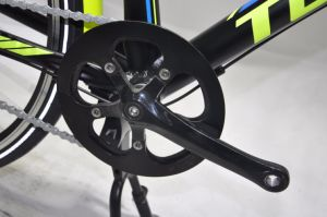 Tourrein va in bicicletta 3 la promozione interna del nuovo modello della bicicletta 2019 della bici della strada della lega di velocità 700c
