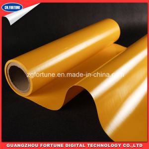 Liso laminado em PVC revestido de bom mercado para capa de caminhão