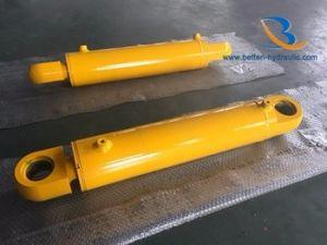 Pequenas Hydraylic do cilindro hidráulico do cilindro do pistão para venda