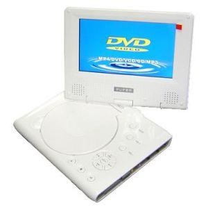 MPortable DVD (TF-DVD7380A) otorized Tretmühle (R105)