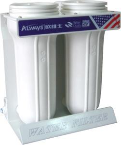 Fase depurazione/Filter-2 (HAS-F2) dell'acqua