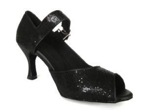 Les femmes noires Amérique sandales