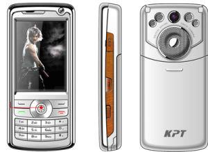 Telefone celular de música (KP902)