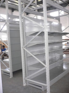 Single Side Pallet Storage Rack (HY-26)
