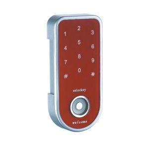 Toque em Teclado de senha fechaduras electrónicas (TM10BM)