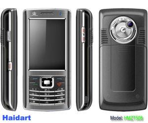 Mobile Phone (2 SIM Card, 2 Cameras, Bluetooth) (HMZT508)