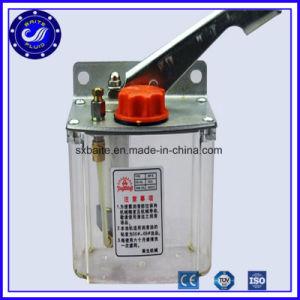 Lubrificação Manual da Bomba de Pistão de fabricantes de bombas de óleo operada manualmente
