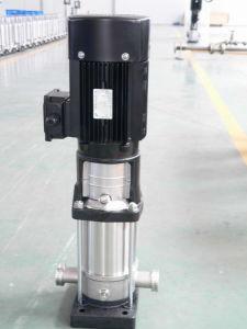 縦の多段式遠心ポンプ(DBL4)