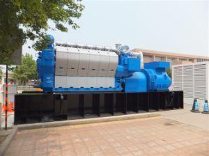 2000KW природного газа мощность генераторной установки