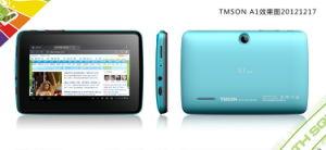 4.3Inch Talbet PC con pantalla capacitiva, Android 4.1.1