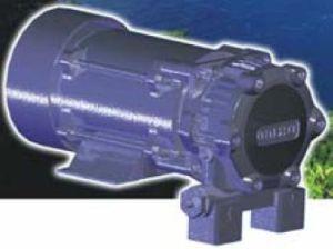 中央真空ポンプ(FGDR-160)