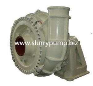 Industrielle Absaugung-Sandkies-Pumpe
