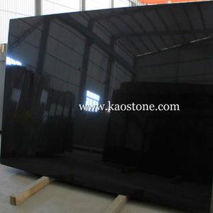 China poetste de Gevlamde Grijze Plak van het Graniet voor Grafsteen, het Bedekken, Countertop op