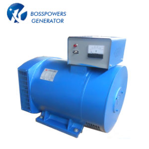 St-20 Synchrone AC van de borstel 20kw Generator 1 Fase