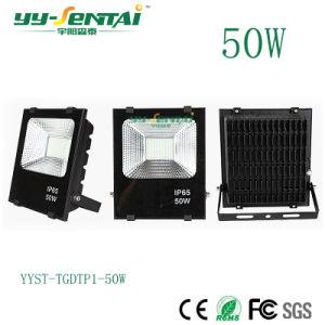 Alto brillo SMD 10W/20W/30W/50W/100W Reflector LED