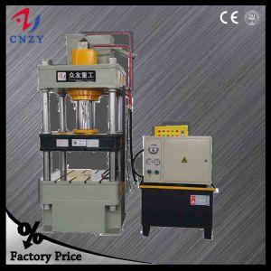 高圧小さい油圧オイル出版物機械Ce& SGSとの100トン