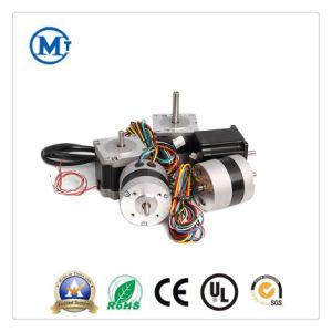 57mm 60V de tres fases del motor eléctrico DC sin escobillas