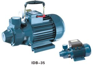 Freie Wasser-Pumpe (IDB-Reihe) (IDB-35/IDB-45/IDB-55/IDB-65)