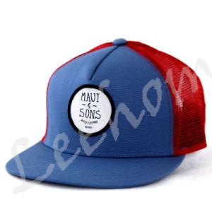 カスタム急な回復の新しい方法時代の平らなバイザーの帽子