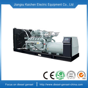 Parti cinesi dei motori diesel del motore diesel 60Hz 12.5kVA/10kw con il motore