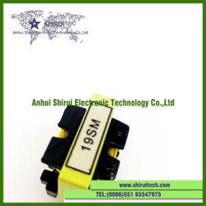 Ee 22 Transformador de alta freqüência para transversor DC-DC Câmara Recarregador