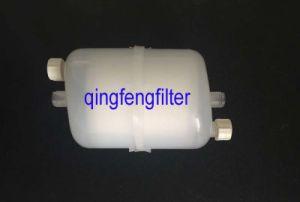 Pn 0.2um 0,45 UM du filtre à capsule avec membrane en nylon hydrophile