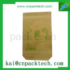 Vieux papier kraft brun de la beauté de la praticabilité de la Papeterie Sac de transport facile