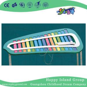 Интеллектуальная красочный музыкальный ударные щиток приборов из нержавеющей стали для детей игрушки (HJ-17110)