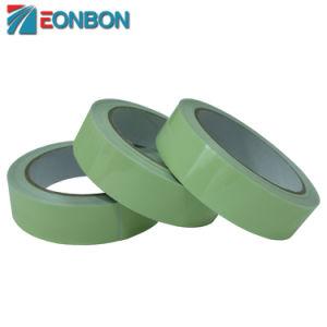 暗い安全警告の機密保護の段階のホーム装飾テープの白熱