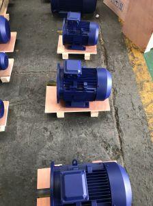 Single-Stage horizontales de acero inoxidable bomba de agua centrífuga