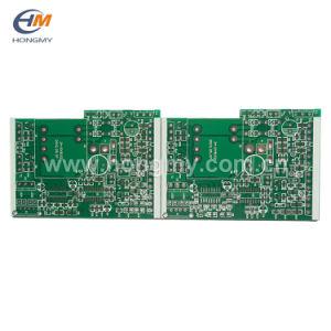 Fr4 Placa de Circuito do PCB de dupla camada com HASL PCB rápido isento de chumbo