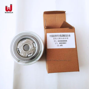 De Filter van de Brandstof van de Vrachtwagen van de Vervangstukken HOWO van de Motor van Sinotruk Vg1092080009