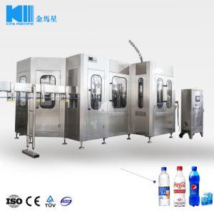 Linea di produzione molle gassosa high-technology della bevanda della bevanda