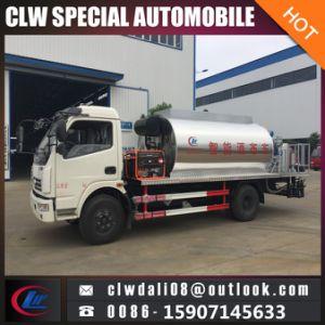 De intelligente Vrachtwagen van het Bitumen van de Vrachtwagen van het Asfalt van de Vrachtwagen van de Verdeler van het Asfalt Bespuitende
