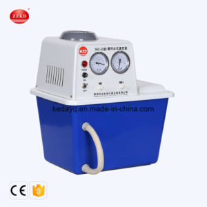 Rotavap를 위한 다중목적 회람 물 진공 펌프
