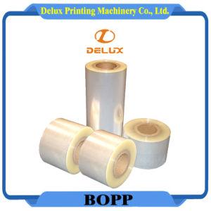 Laminadora seca automática de alta velocidad (DLFHG-1050D)