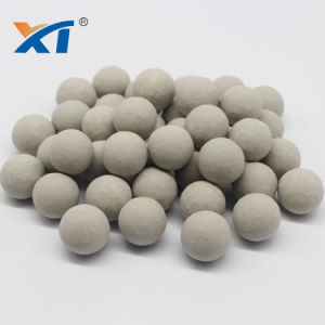 Novo! 3mm-50mm Catalyst suportam Bola de cerâmica de alumina Ballas Embalagem de torre