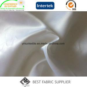 Poli 200g/m de espessura total do tecido Acetinado Fosco Senhora Fabricante tecido vestido de noiva