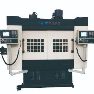 CNC de Machine van de Boring van het Blad van de Buis voor Flenzen