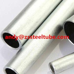 4 duim X Pijp/de Buis van het Staal van 3 - 4 mm Hot-DIP Gegalvaniseerde voor Vloeistof, Bouw, Structuur, bouwt