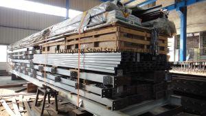 Guangzhou prefabricados para nave industrial ligera estructura de acero