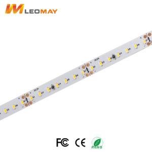 lumen flessibile dell'indicatore luminoso di striscia di 140LEDs LED SMD3014 DC24V LED alto