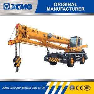 Funzionario di XCMG gru Rt25 del terreno di massima da 25 tonnellate