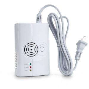 無線ガスの漏出探知器またはガス探知器アラームか可燃性ガスの探知器