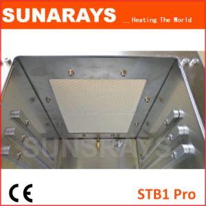 Brûleur Nubroiler STB1 PRO Grill portable infrarouge