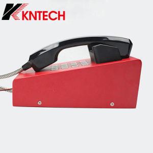 Системная Knzd Kntech-28 Auto-Dial тюрьме телефон