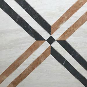 3D Ceramiektegels van Inkjet 400X400mm Ceramische Tegels van de Vloer