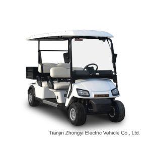 2/4/6 Utility carrinhos de golfe para venda Bom Preço