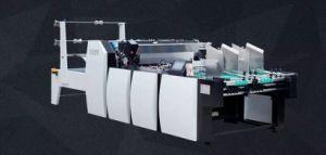 آليّة عال سرعة نافذة يلصق آلة ([غك-650ت])