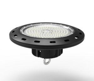 Industrielle Garantie des Licht-100W 5 Jahre UFO-LED hohe Bucht-